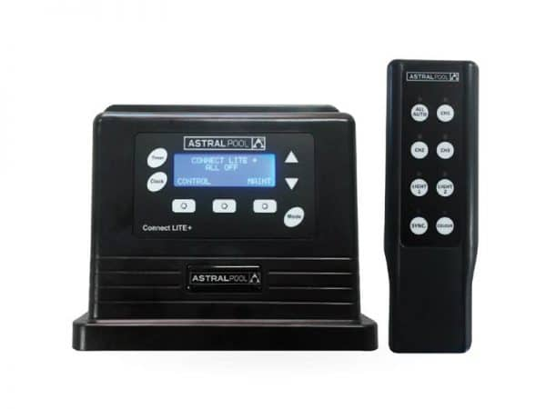 AstralPool Hurlcon Connect Lite + Controller