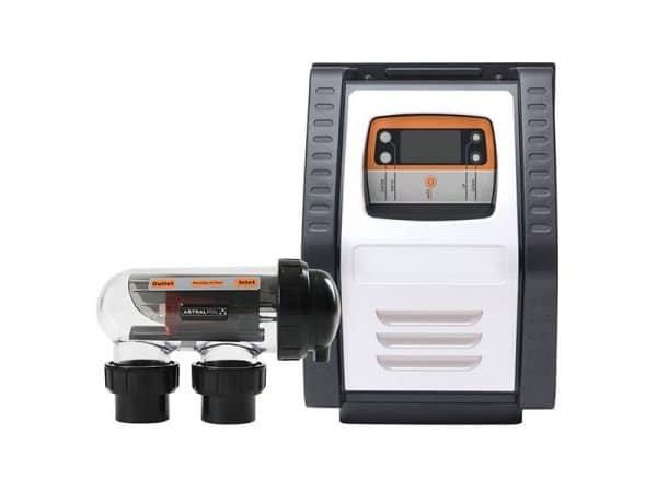 AstralPool Hurlcon E Series Salt Chlorinator