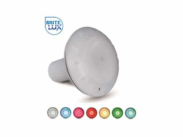 Waterco BriteStream Slim165 Fibreglass LED Light