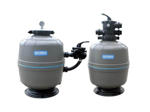 Waterco Exotuf Plus Media Filter