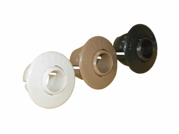 Waterco Eyeball Fittings – Concrete Pools