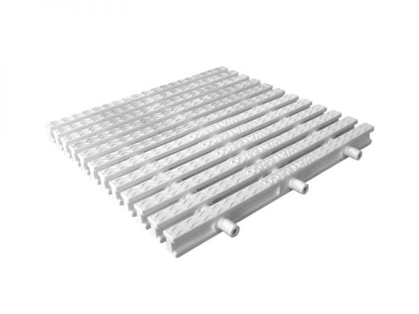 Waterco Flush Deck Grating