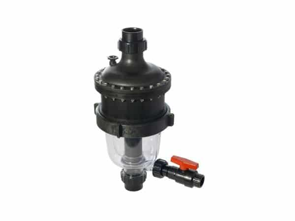 Waterco MultiCyclone Pro Centrifugal Filter