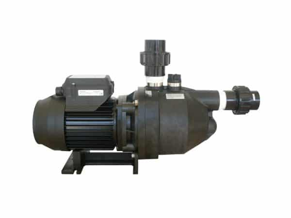 Waterco Sweepmaster Pool Cleaner Pump