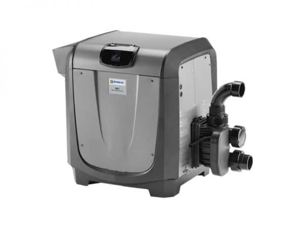 Zodiac JXI High Efficiency Gas Pool and Spa Heater