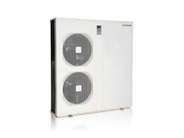 Zodiac PowerForce Heat Pump