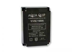 Aqua-Quip Transformers