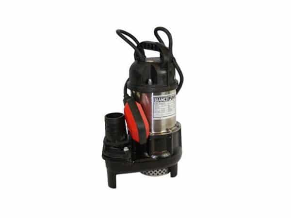 Bianco Black Series Drainage Pumps BIA-B10-40A