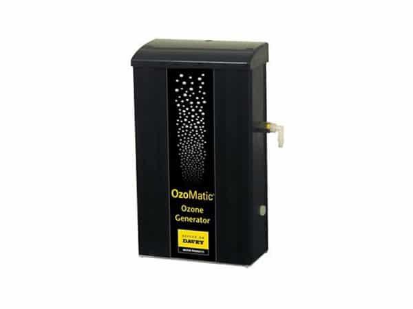 Davey OzoMatic Ozone Generator