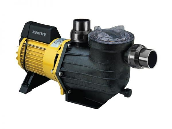 Davey PowerMaster Pool Pump