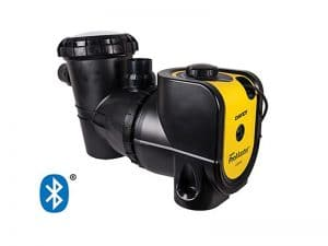 Davey ProMaster VSD200 Pool Pump with Bluetooth