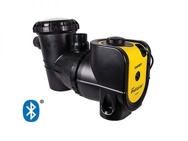 Davey ProMaster VSD200 Pool Pump with Bluetooth