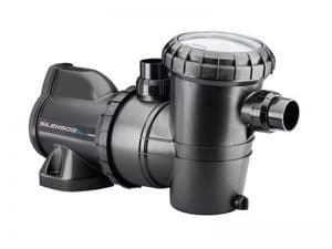 Davey Silensor Pool Pump
