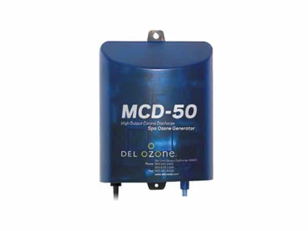 DelOzone MCD-50