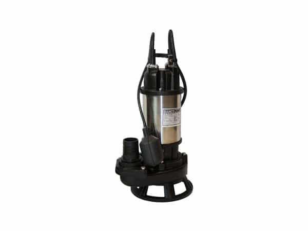 Bianco Submersible Cutter Pump BIA-B75KA