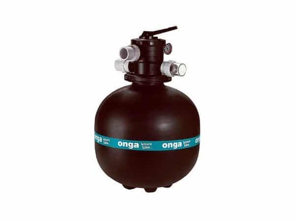 Onga Leisure Time Sand Filter