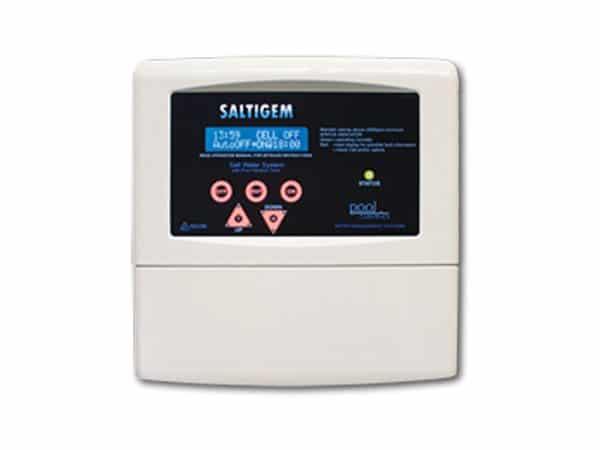 Pool Controls Saltigem Chlorinators