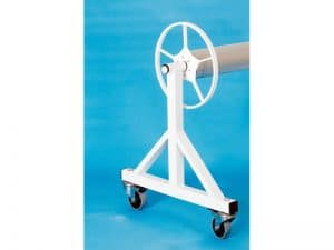 Daisy MAXI 5 Star Maxi Fully Mobile Roller