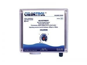 Pool Controls Chlortrol